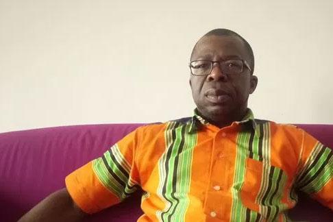 « Le Français est dans une relation de compassion avec l'Africain. »