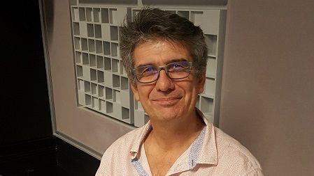 Jean-Pierre Julian, pasteur et président