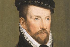 Il y a 500 ans naissait Gaspard de Coligny