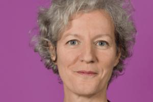 Marie-Laure Choplin : dire son Dieu inconnu
