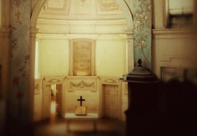 """A l'Eglise du Marais, un cycle de formations """"Louer Dieu !"""""""