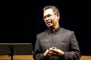 Efraim Tendero appelle les chrétiens à contribuer à la paix mondiale
