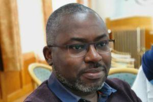 Basile Zouma, prochain Secrétaire général du Défap