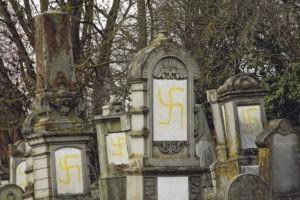 Antisémitisme : le désarroi des Français juifs