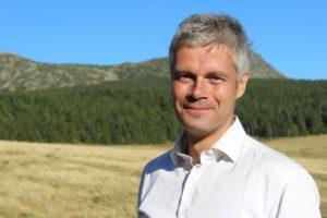Laurent Wauquiez demande la protection des Églises
