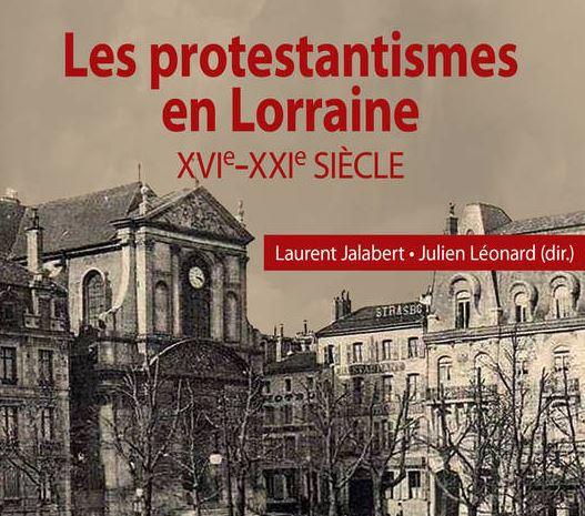 Les protestantismes en Lorraine
