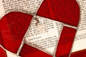 Le Dieu amoureux