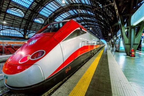 Fusion avortée entre les constructeurs Alstom et Siemens