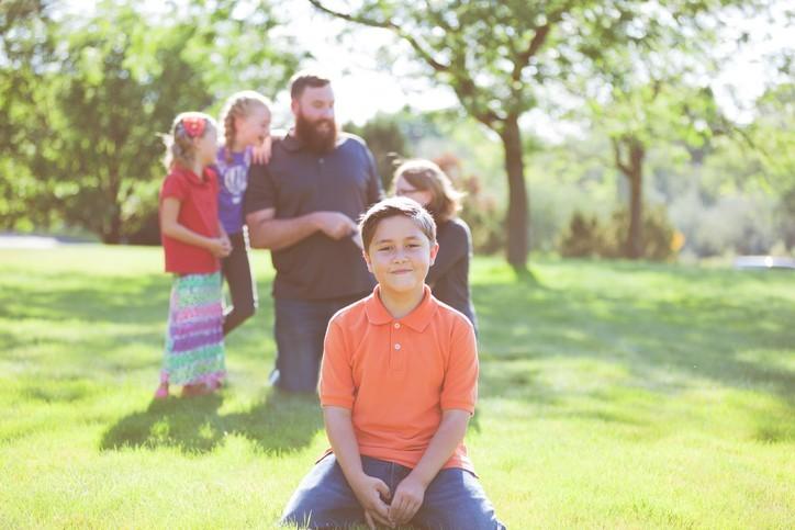 50 ans de vacances personnalisées d'enfants