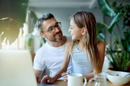 Parent 1 parent 2, la parentalité à la carte