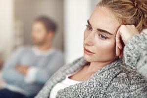 Les origines des conflits dans le couple