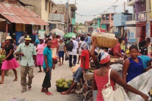 « Opération Lockdown » : des nouvelles d'Haïti