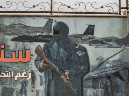 L'engrenage de la radicalisation