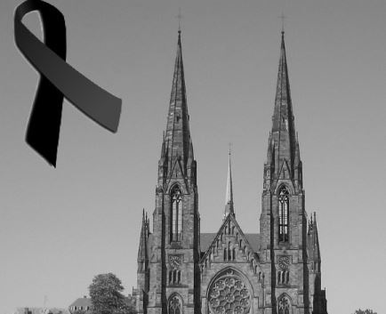 Attaque meurtrière de Strasbourg