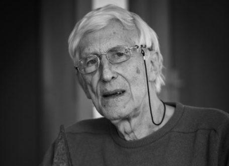 Hommage à Tomi Ungerer, illustrateur protestant
