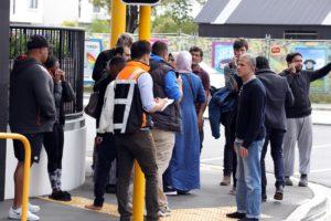 Nouvelle-Zélande : un pasteur réagit aux attaques terroristes