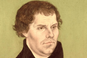 Martin Luther et son époque