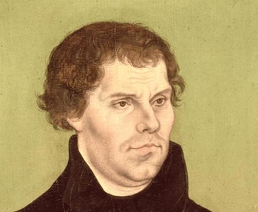 Martin Luther et son époque