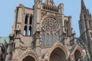 Les trois portes du christianisme
