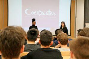 Coexister, mouvement interconvictionnel des jeunes, fête ses 10 ans
