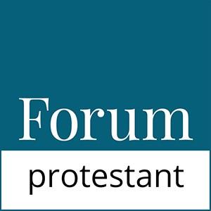 Logo Forum Protestant