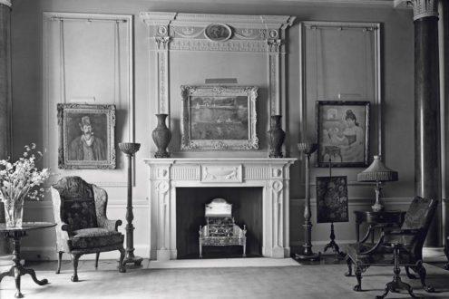 Courtauld, un collectionneur d'origine huguenote à la Fondation Vuitton