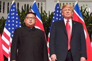 Corée du Nord: changement en vue pour les chrétiens ?