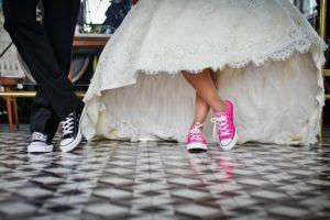 Divorcer n'est plus à la mode