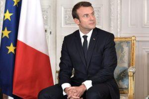 Emmanuel Macron ne souhaite pas changer la loi de 1905