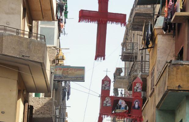 L'Egypte, les chrétiens : un contexte critique