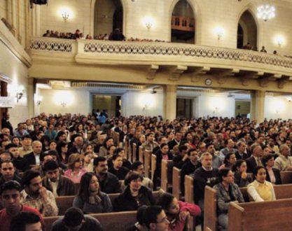 Une présence protestante minoritaire importante