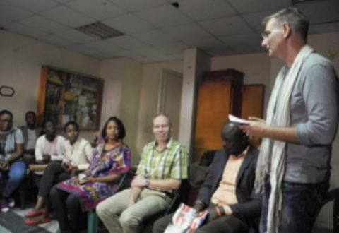 Etre pasteur en Egypte