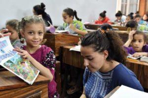 La maison Fowler au Caire : un étonnant lieu de vie