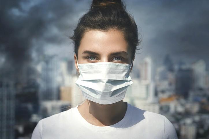 Pollution atmosphérique : un cas d'école des enjeux sociaux contemporains