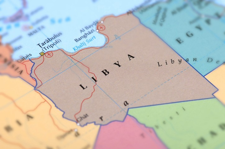 Vers la paix en Libye ?