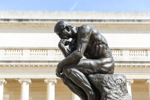Le doute décortiqué par un philosophe