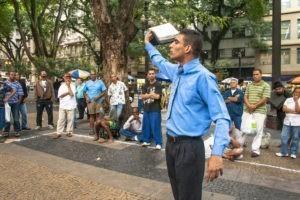 Que disent les évangéliques réactionnaires brésiliens ?