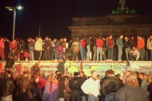 1989 : une année qui a changé le monde
