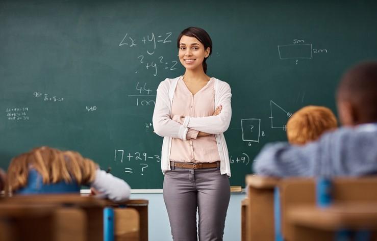 Joies et défis d'une professeure des écoles
