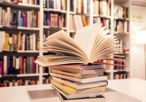 D'autres salons littéraires à découvrir