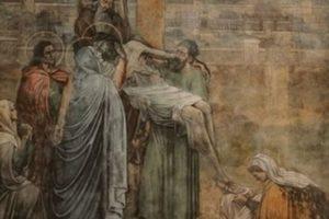 Pourquoi Jésus devait mourir et ressusciter