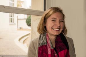 Parole d'étudiante : Marianne Dubois témoigne