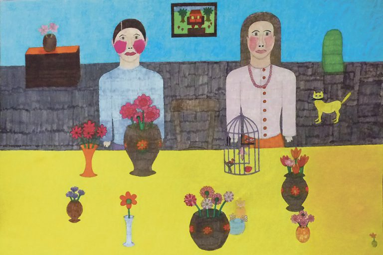 Colloque sur l'art brut à Fondation John-Bost