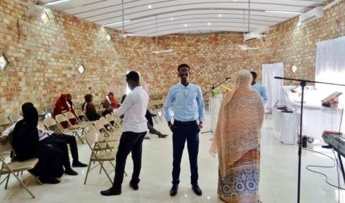 Djibouti : l'aventure continue !