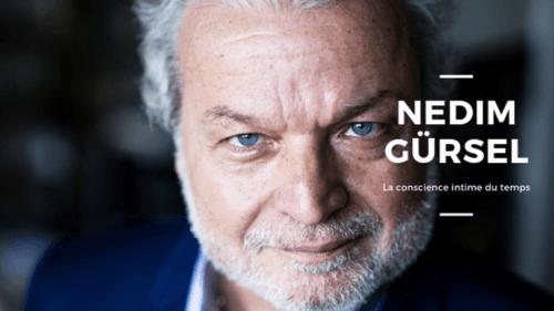 Nedim Gürsel et la conscience intime du temps