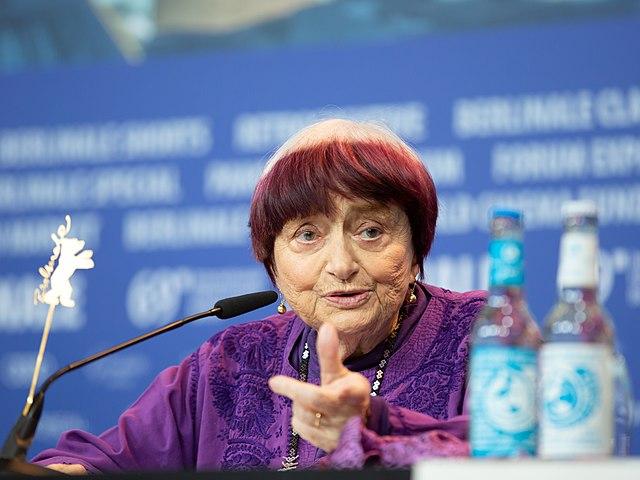Agnès Varda, protestante libre
