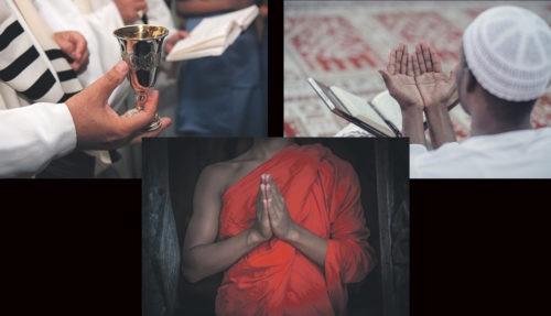 A chaque religion sa retraite