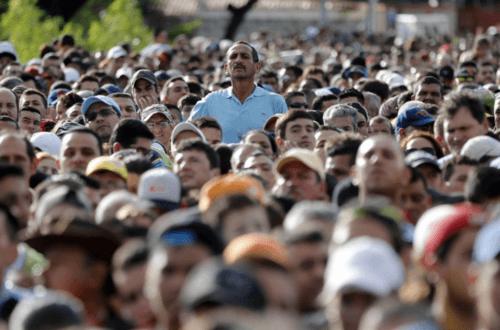 Au Venezuela, l'Église peine à répondre à l'appel du pape
