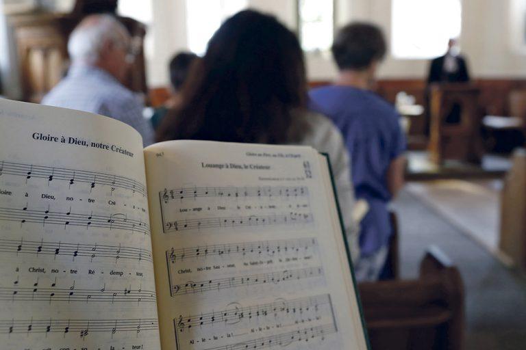 L'autoritarisme a-t-il sa place dans nos Églises ?