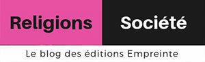 Logo Blog Relions I Société